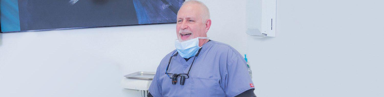 Dr. Hood Biggers | Biggers Family Dentistry | Midlothian, VA