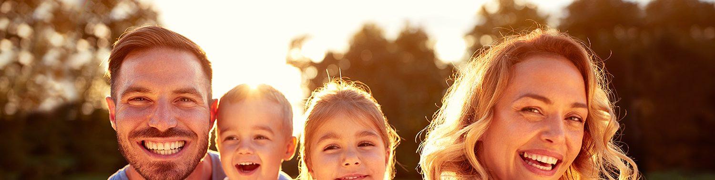 Children Smiling | Biggers Family Dentistry | Midlothian, VA