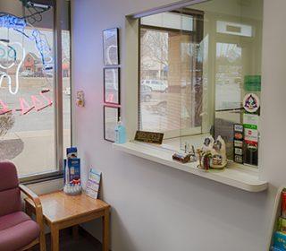 Front Desk | Biggers Family Dentistry | Midlothian, VA
