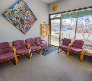 Exit | Biggers Family Dentistry | Midlothian, VA