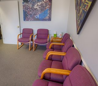 Tour Our Office 5 - BWaiting Area | Biggers Family Dentistry | Midlothian, VA Dentist