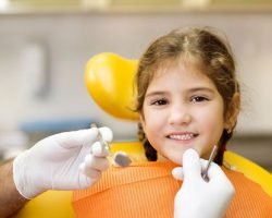 Preventative Orthodontics Kids 1 Midlothian, VA Dentist | Biggers Family Dentistry